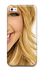 Fashionable CegIGlV6533wNqud Iphone 5c Case Cover For Hayden Panettiere Protective Case