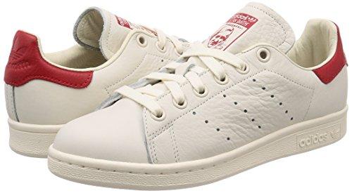 blatiz Blanc Adidas Blatiz Escarl Chalk Smith Chaussure 000 Stan Noir 1qCRxYI6Zw