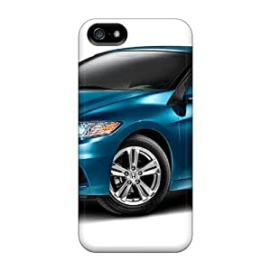 Sanp On Case Cover Protector For Iphone 5/5s (honda Cr Z Us Version 2013)