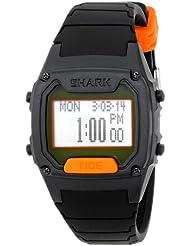 Freestyle Mens 103324 Shark Classic Tide Digital Display Japanese Quartz Black Watch