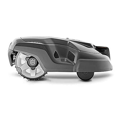 ROBOT CORTACESPED HUSQVARNA AUTOMOWER 310: Amazon.es: Bricolaje y herramientas
