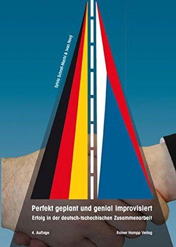 Perfekt geplant und genial improvisiert?: Erfolg in der deutsch-tschechischen Zusammenarbeit by Sylvia Schroll-Machl (2008-01-15)