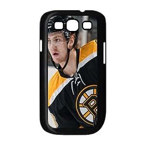 Boston Bruins Samsung Galaxy S3 9300 Cell Phone Case Black MUS9193732