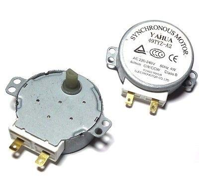 Generic Synchr Motor AC Turnt Horno Synchronous Ove 220-240V ...