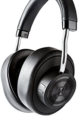 Definitive Technology Symphony 1 Executive Wireless Bluetooth Headphone with Active Noise Cancellation