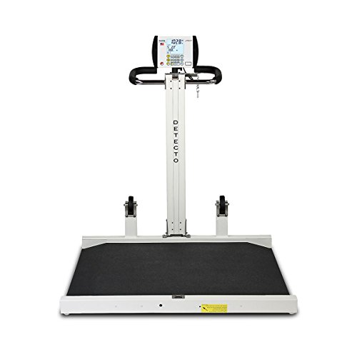 Portable Wheelchair Scale - 6