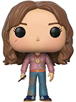 Funko w Pop Movies: Harry Potter-Hermione w/Time Turner