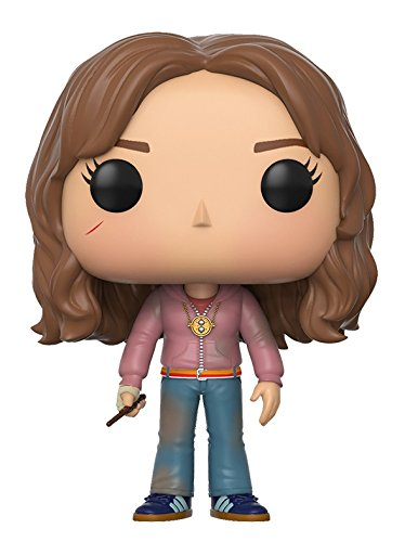 Funko - Figurine Harry Potter - Hermione Time Returner Pop 10cm - 0889698149372