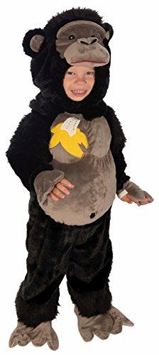 Forum Novelties Cuddlee Gorilla Costume