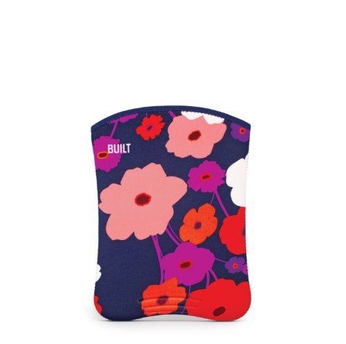 BUILT Neoprene Sleeve iPads Flower