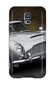Galaxy S5 Case Slim [ultra Fit] Aston Martin Db5 30 Protective Case Cover