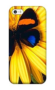 For BaIkkmw1299GHNzc Butterfly Animal Butterfly Protective Case Cover Skin/iphone 5/5s Case Cover