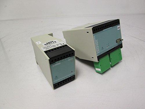 Land Instruments Landmark Technic Intelligent Digital Processor W  Power Supply