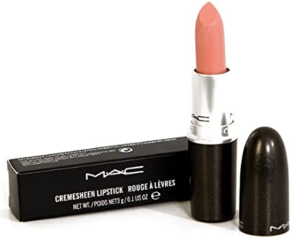 MAC Cremesheen Lipstick Crème In Your