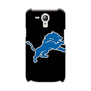 Samsung Galaxy S3 Mini HMs2198slCA Allow Personal Design Trendy Detroit Lions 7 Pattern Protector Hard Cell-phone Case -top10cases