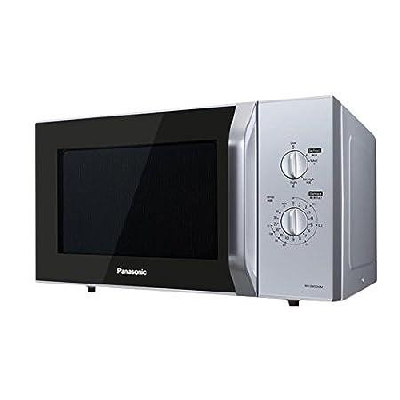 Amazon.com: Panasonic nn-sm32hm 25-liter 450 W horno de ...