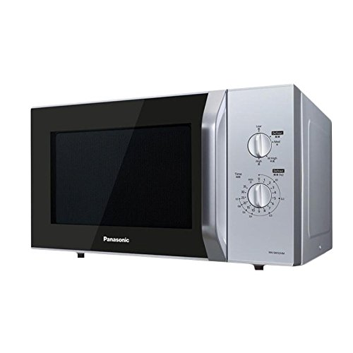 Panasonic NN-SM32HM 25-Liter 450W Microwave Oven, 220 Volts
