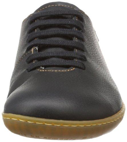 El Naturalista N296 El Viajero, Sneakers Unisex Per Adulti Nero (nero)