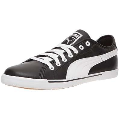 Puma 351038 04_Noir (4) - Zapatillas para hombre, color marrón, talla 44