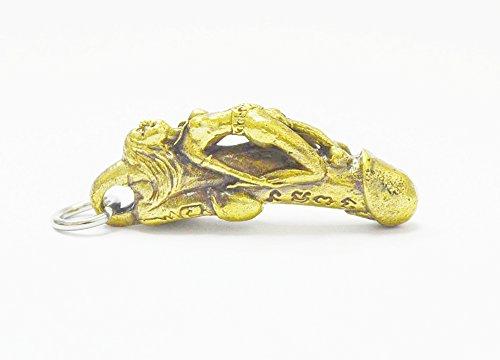 Jewelry Magic Paludkik Powerful Love Attraction Thai Amulet
