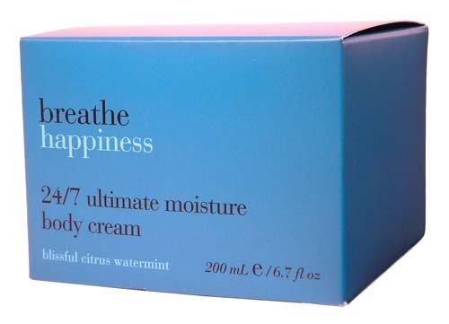 Bath & Body Works Breathe Happiness Deep Nourishment Body...