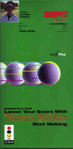 ESPN Golf - Lower your score with Tom Kite Shot Making