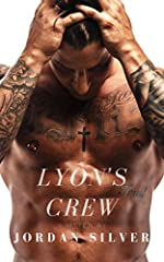 Lyon's Crew (The Lyon Book 1)