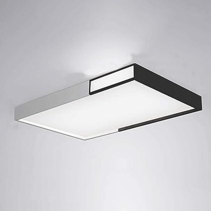 Amazon.com: DEPAOSHJ - Lámpara de techo con iluminación ...