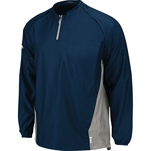 Majestic Adult Cool Base Convertible Gamer Jacket