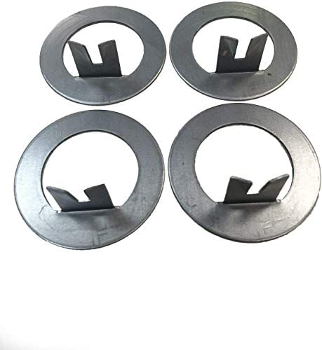 GHGW Replace Trailer Wheel Spindle Tang Washer for 2 to 7K EZ lube ...