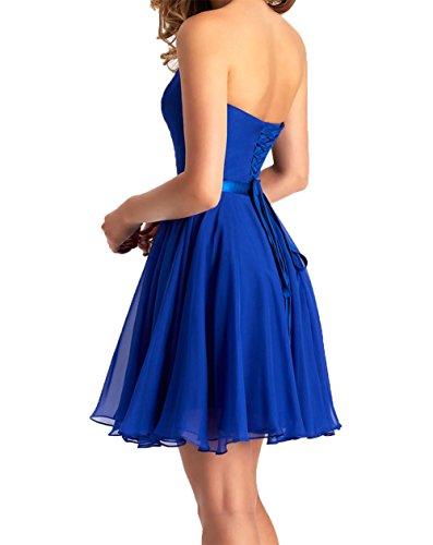 Schwarz Abendkleider Grün Tanzenkleider Brautjungfernkleider Abschlussballkleider Charmant Damen Traegerlos Mini Cocktailkleider Hqwqa65
