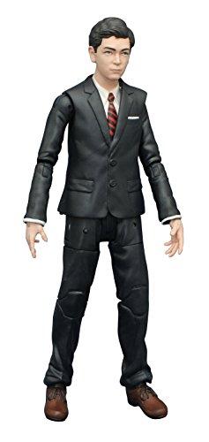 Diamond Select Toys Gotham Select: Bruce Wayne Action Figure