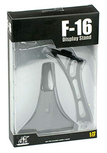 Metal Display Stand for F-16 Falcon 1/72 Scale - JC Wings