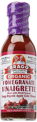 BRAGG DRSSNG POMEGRANITE VNGRT (Pomegranate Vinaigrette)