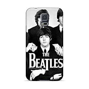 JonBradica Samsung Galaxy S5 Great Hard Phone Cases Provide Private Custom Colorful Lullacry Band Image [wwu5036emhz]