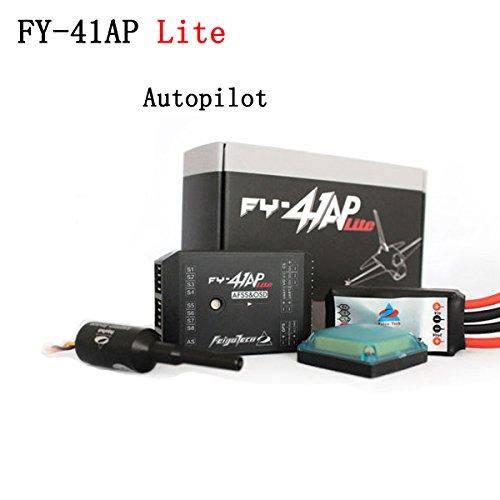 FEIYU TECH FY TECH 41AP ライト エントリー レベル B00PN5XHD4 ライト FPV オートパイロット 並行輸入品 B00PN5XHD4, ヒエヅソン:e0fc6083 --- itxassou.fr