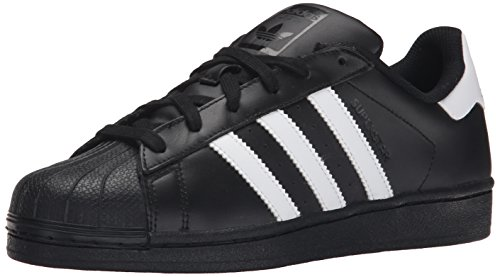 adidas Originals Men's Superstar Foundation Casual Sneaker