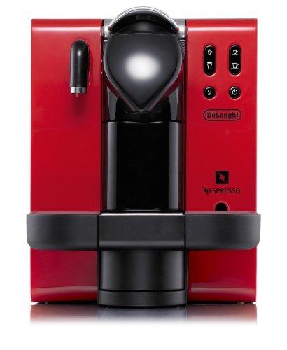 Amazon.com: DeLonghi en660.r Nespresso Lattissima single ...