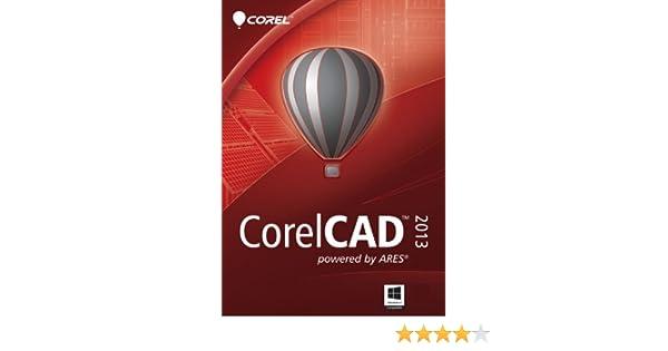 amazon com corelcad 2013 download software rh amazon com CorelCAD Academic Edition CorelCAD 2017