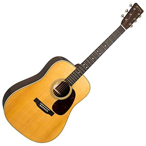 Martin D-28 (2017) Dreadnought Acoustic Guitar (SN:2122753)