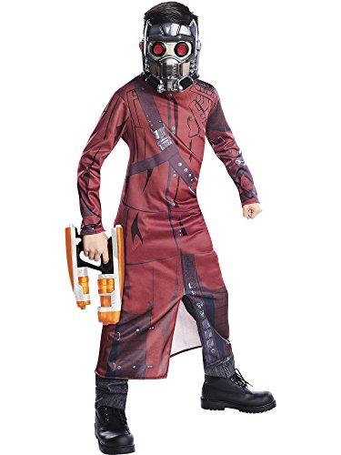Rubie's Guardians of The Galaxy Star-Lord Costume, Child Medium -