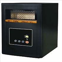 Lifesmart 1000W Infrared Heater