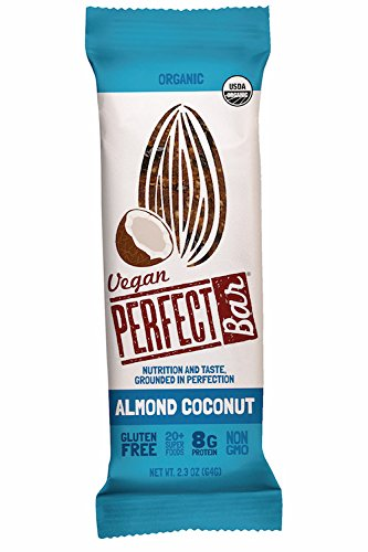 Perfect Bar (Almond Coconut) For Sale