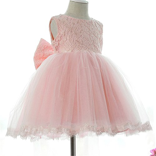 chic baby party dresses - 1