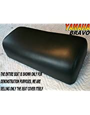 New Replacement seat cover fits Yamaha Bravo LT 250 1993-2011 Bravo250 Long Track 500