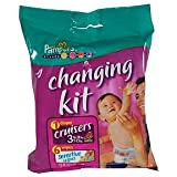 Pampers Crusiers Changing Kit – Size 3 (box of10), Baby & Kids Zone
