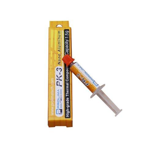 Pasta Termica Prolimatech Pk-3 30gr. 11.2 W/mk