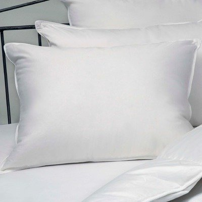 (Versailles Down Pillow Type: Firm, Size:)