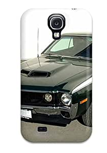 Vicky C. Parker's Shop Hot Galaxy S4 Muscle Car Tpu Silicone Gel Case Cover. Fits Galaxy S4 5923811K18590912