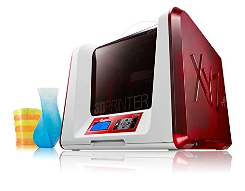 XYZprinting da Vinci Jr. 2.0 Mix - 150 x 150 x 150 mm